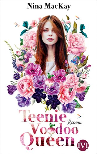 Teenie Voodoo Queen von Nina MacKay