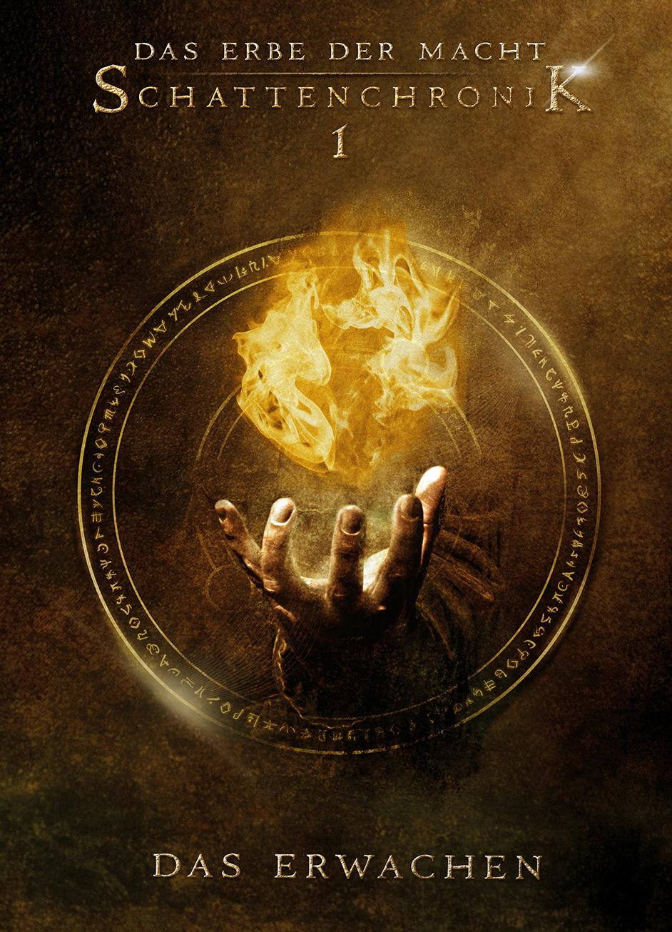 Das Erbe der Macht - Schattenchronik 1: Das Erwachen von Andreas Suchanek
